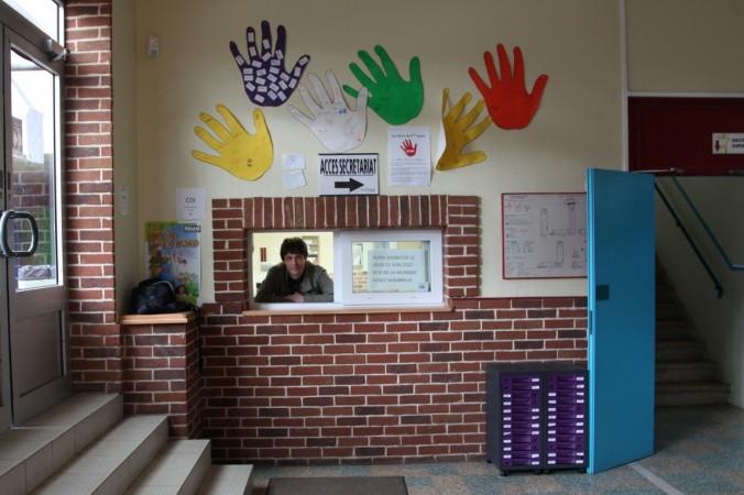 Nouveau bureau pour les parents d élèves ladepeche