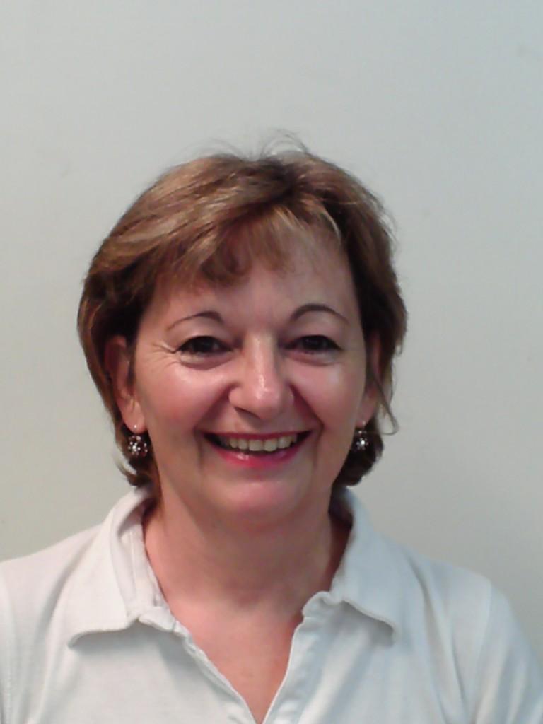 Françoise Bozzoni